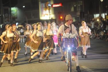 Festas de Outubro: Conheça os 10 festejos mais tradicionais de Santa Catarina