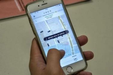 Início de festas acende alerta entre motoristas de aplicativos