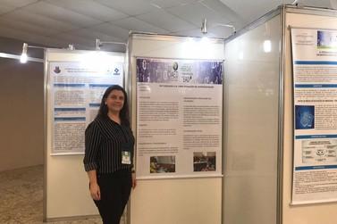 Projeto do SESI SENAI de Brusque é apresentado em congresso internacional