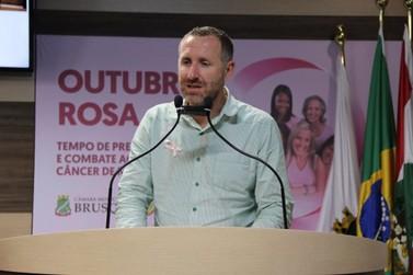 Sestrem leva projeto Vereador no seu Bairro ao Tomaz Coelho