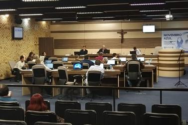 Câmara de Brusque aprova alterações na Área Azul
