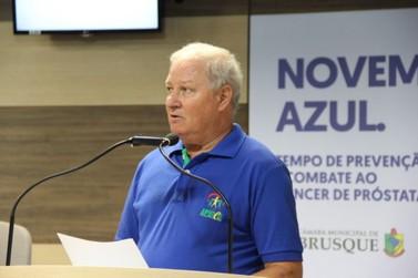 Conselho Municipal quer mais fiscalização na gestão do Esporte em Brusque