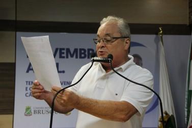 """""""Se eu fosse prefeito, em 2020 a Fenarreco seria privatizada"""", diz Ivan Martins"""