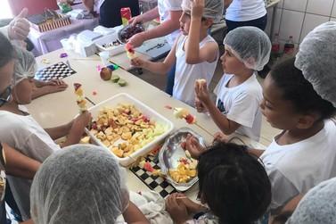 UBS Santa Terezinha promove evento sobre saúde infantil