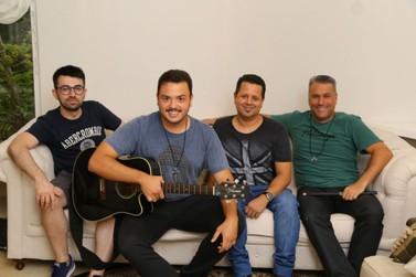 Banda Destra, do Vale do Itajaí, lança primeiro single
