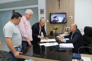 Câmara Municipal devolve R$ 1,6 milhão à Prefeitura