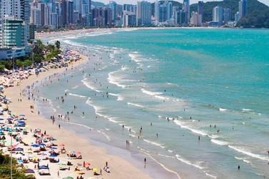 IMA aponta as praias próprias para banho em Santa Catarina