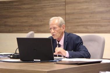 José Zancanaro apresenta balanço das atividades legislativas de 2019