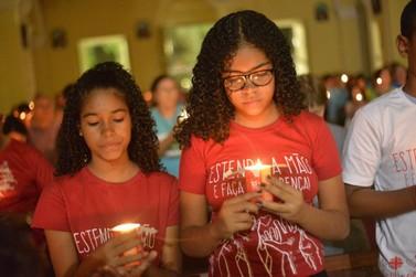 Milhões de velas em ato pela paz devem ser acesas nesta noite de 24 de dezembro