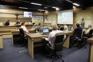 Orçamento para a administração municipal em 2020 é aprovado pelos vereadores