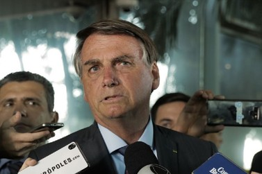 Bolsonaro embarca hoje para visita oficial à Índia