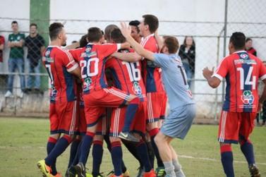 Começa a organização do Campeonato Municipal de Futebol Amador de Brusque