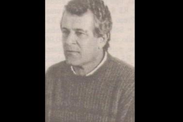 Ex-vereador, Osmar Ristow morre aos 75 anos