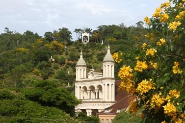 Mapeamento do Turismo Religioso no Brasil aponta Brusque entre os cinco destinos