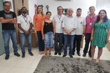 Prefeitura empossa novos membros da Cipa
