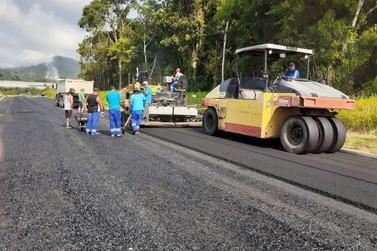 Prefeitura retoma obras da margem direita da avenida Beira Rio
