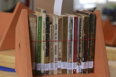 Rede Sesc de Bibliotecas vai trabalhar conceito de leituras elásticas