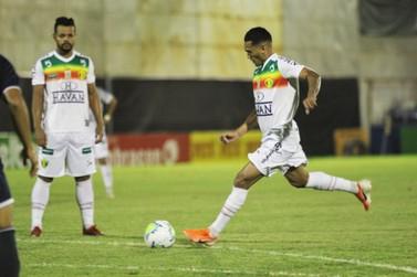 Brusque tem melhor ataque e é o terceiro que melhor finaliza na Copa do Brasil