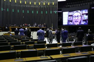 Câmara aprova medidas para enfrentamento ao coronavírus