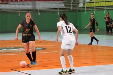Campeonato Municipal de Futsal Feminino terá 8 equipes