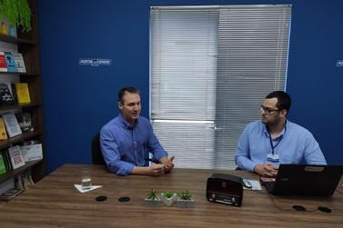CEO da ZM participa do Plantão do Coronavírus e avalia situação das indústrias