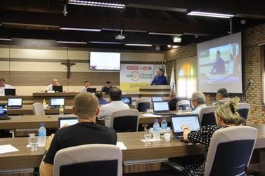 Confira as aprovações da sessão extraordinária da Câmara Municipal de Brusque