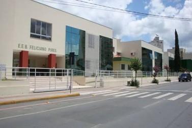 Coronavírus: Escolas de Brusque suspendem aulas
