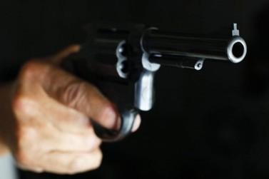 Homem é preso com revólver e munições intactas no Limoeiro