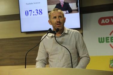 Janela partidária: Paulinho Sestrem se filia ao Republicanos