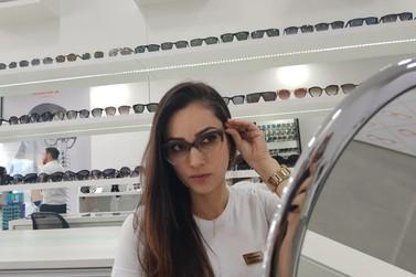 Ótica de Brusque possui lentes para diversos tipos de profissão
