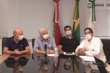 Prefeitura anuncia medidas econômicas para diminuir impactos do coronavírus
