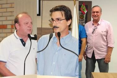 Prefeitura de Brusque fará três mudanças no alto escalão