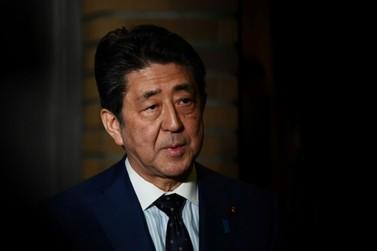 Primeiro-ministro do Japão diz que COI aceitou adiar Olimpíadas para 2021