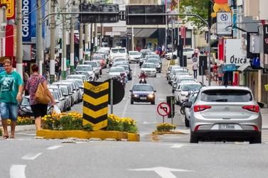 CDL's de SC pedem apoio ao governo para retomar as atividades do comércio