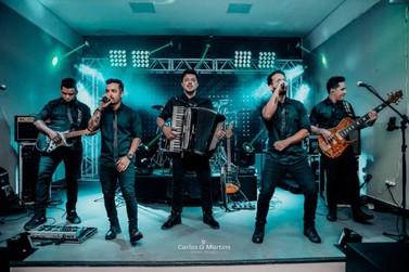 Portal da Cidade Brusque apresenta: live com a Banda Conceito