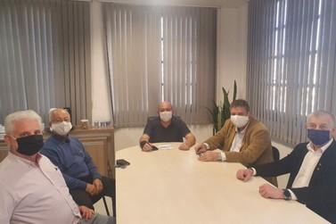 Brusque receberá R$ 800 mil para combate ao coronavírus
