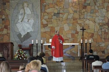 Comunidades da Paróquia retomam celebrações