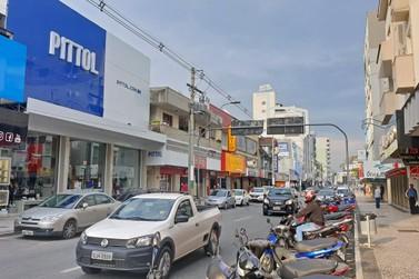Entidades e lojas mantém ações de incentivo ao comércio