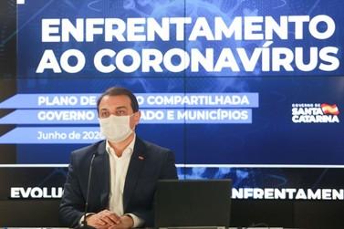 Governo do Estado decreta estratégia de retorno das atividades com municípios