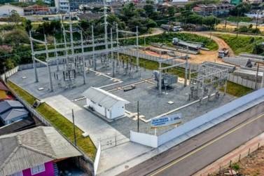 Mais de R$ 500 milhões foram investidos na Celesc em 2020