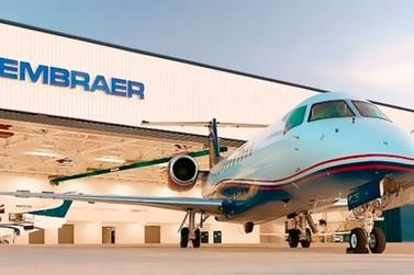 Projeto que prevê estatização da Embraer viola Constituição, diz Governo