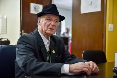 Morre Rudy Nodari, um dos fundadores do Jasc