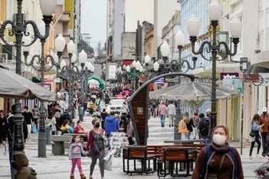 Na liderança nacional, comércio de Santa Catarina cresce 18,1% em maio