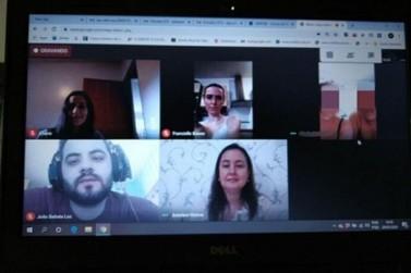 Núcleo de Prática Jurídica da Unifebe realiza atendimentos por videoconferência