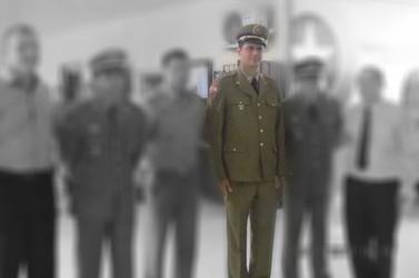 Polícia Militar lamenta morte de sargento que iniciou carreira em Brusque