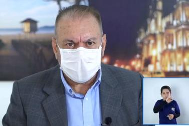 MP recomenda Prefeitura de Itajaí a não divulgar mais tratamento com ozônio