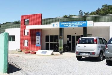 Unidade de saúde do São Luiz e da rua Nova Trento reabrem na quarta-feira (12)