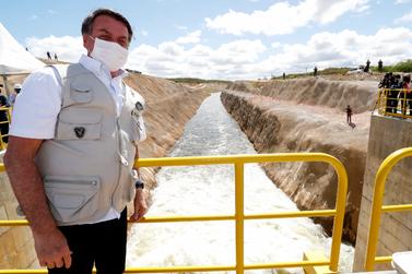 Vazamento em barragem no CE faz com que 2 mil pessoas sejam evacuadas