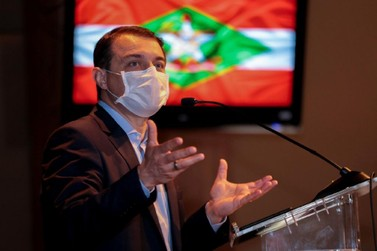 Assembleia autoriza julgamento de Carlos Moisés