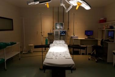 Centro Cirúrgico do Hospital Azambuja é revitalizado